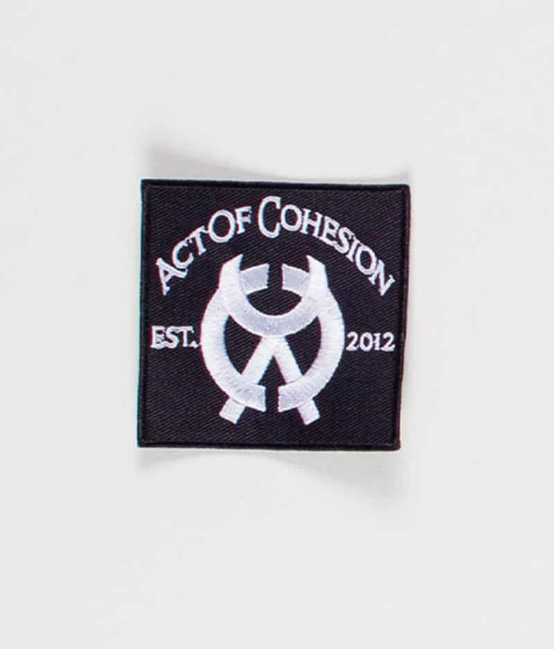 act-of-cohesion-logo-patch