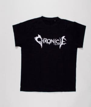 chronicle-black-t-shirt-with-white-logo