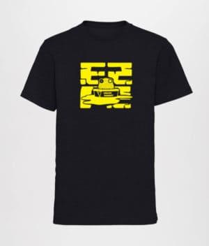 ComKean - Black EZPZ kids T-shirt (Boys)