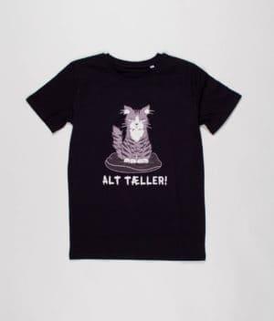 comkean-sort-alt-tæller-t-shirt