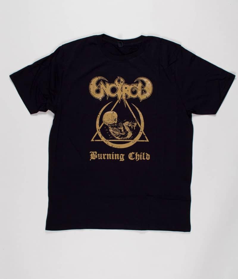 encyrcle-burning-child-t-shirt-bronze