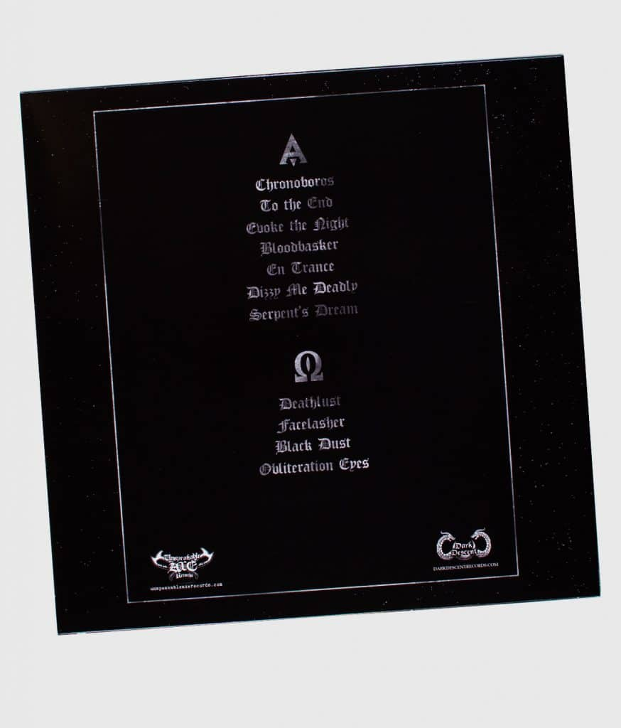 Encyrcle - (CD)