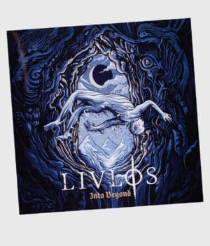 LIVLØS - Into Beyond (Vinyl)