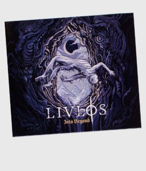 LIVLØS - Into Beyond (CD Digipack)