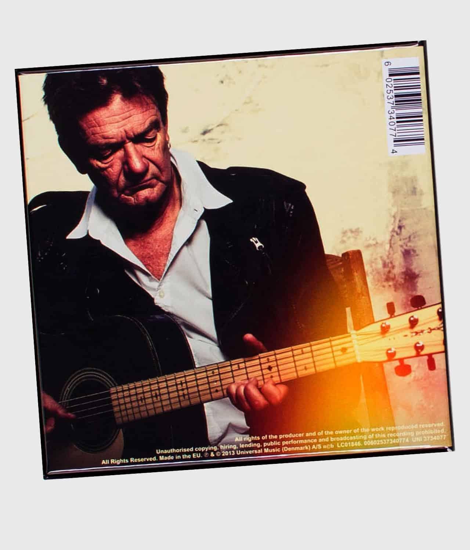 Lars Lilholt - Manifest (CD)