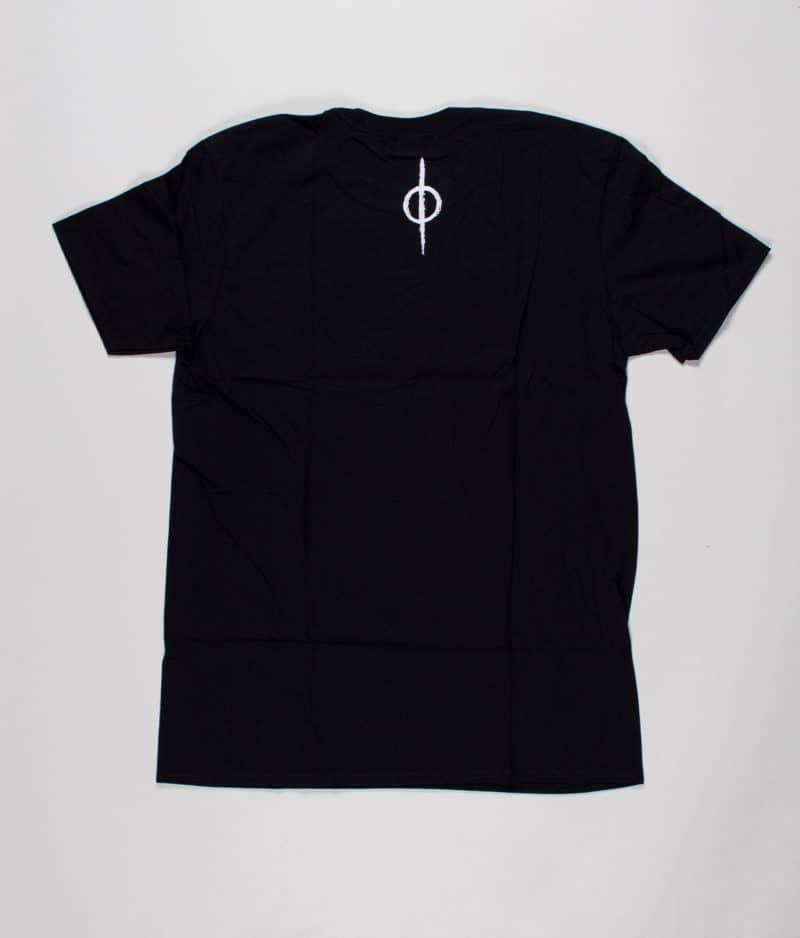 livløs-black-t-shirt-with-white-logo-back