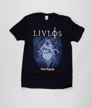 livløs-into-beyond-t-shirt-front