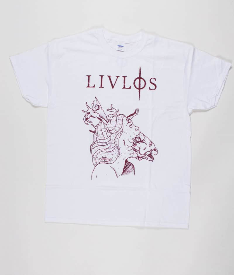 livløs-white-t-shirt-with-red-weredeer-front