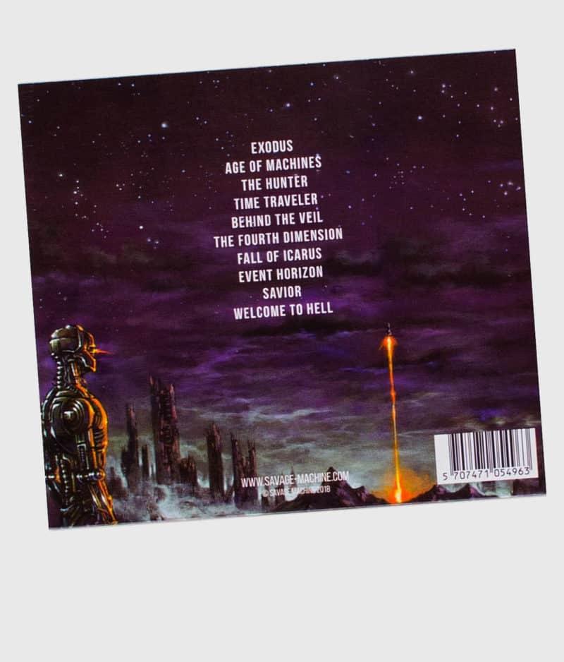 savage-machine-abandon-earth-cd-back