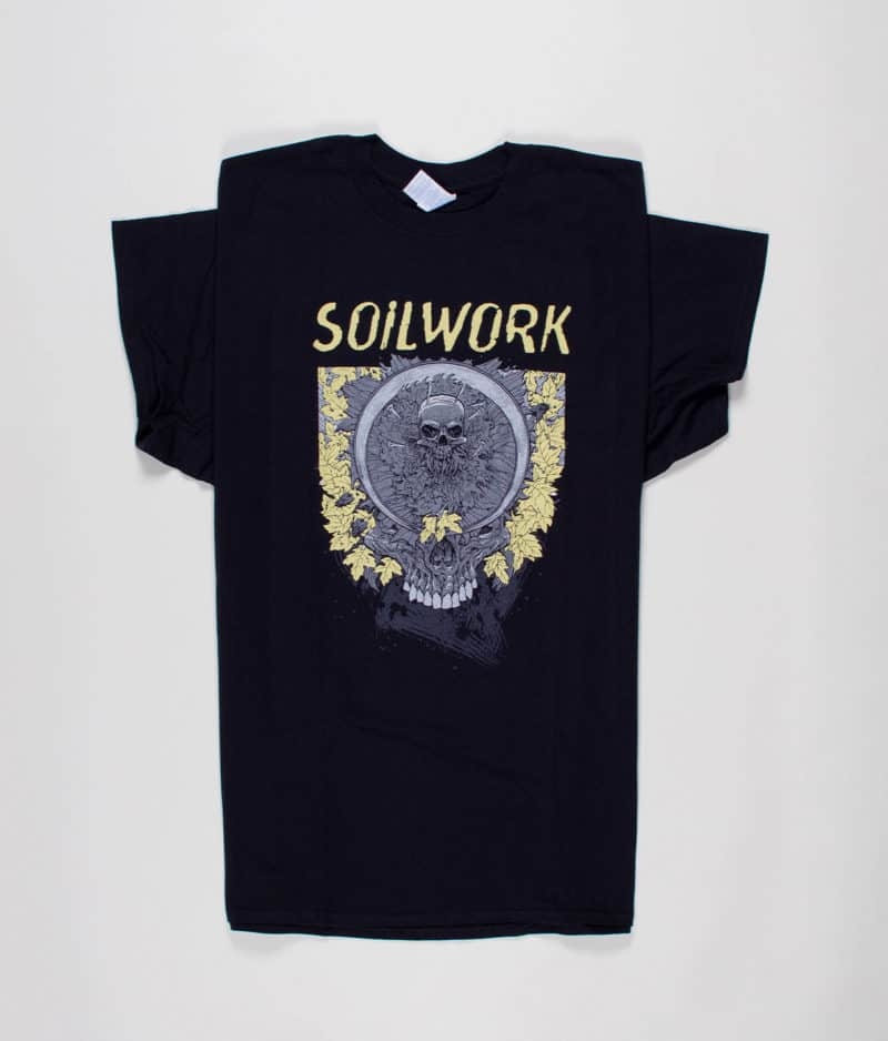 soilwork-yellow-skull-t-shirt-guys-front