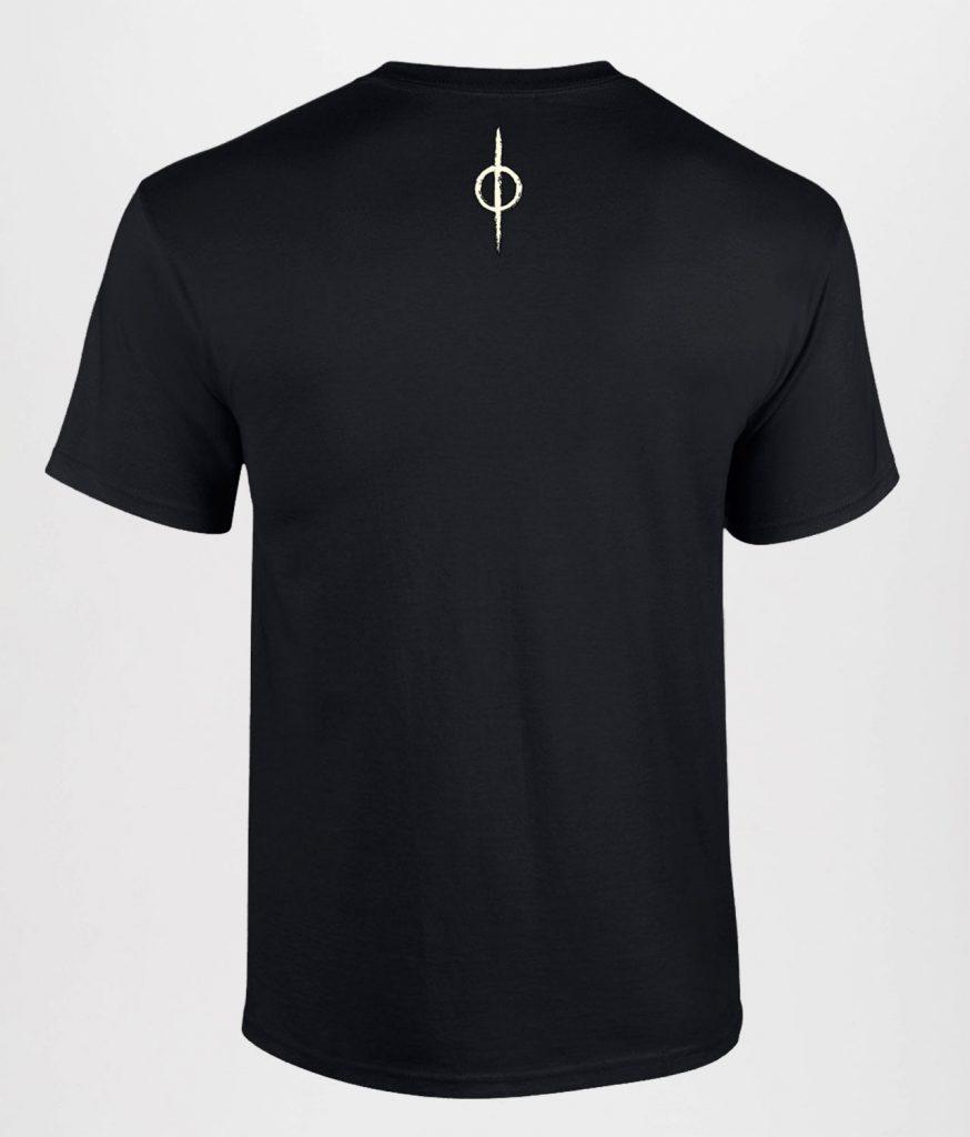 LIVLØS: Sort Rot & Ruin T-shirt (Guys)
