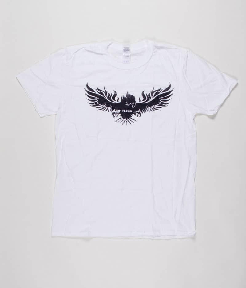 the-boy-that-got-away-eagle-logo-shirt-white