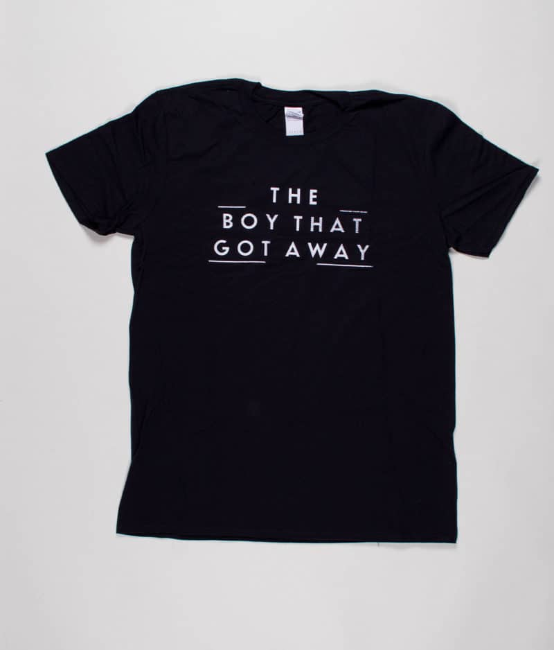 the-boy-that-got-away-t-shirt