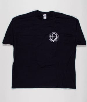 unseen-faith-chest-logo-t-shirt