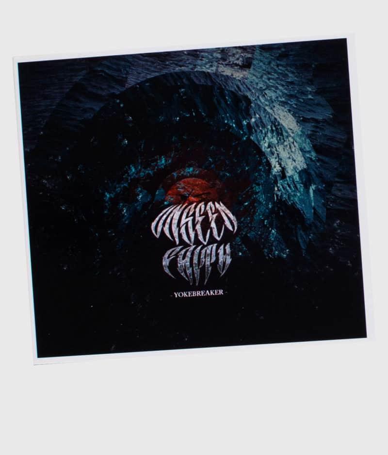 unseen-faith-yokebreaker-ep-cd-front