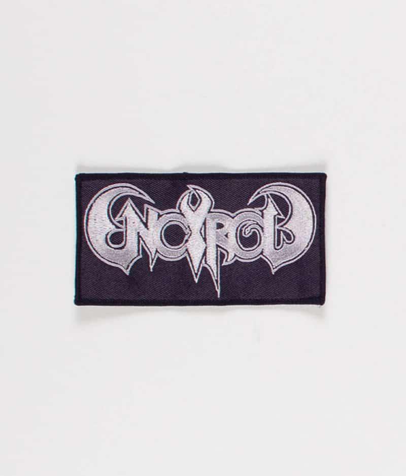 Encyrcle: Logo Patch