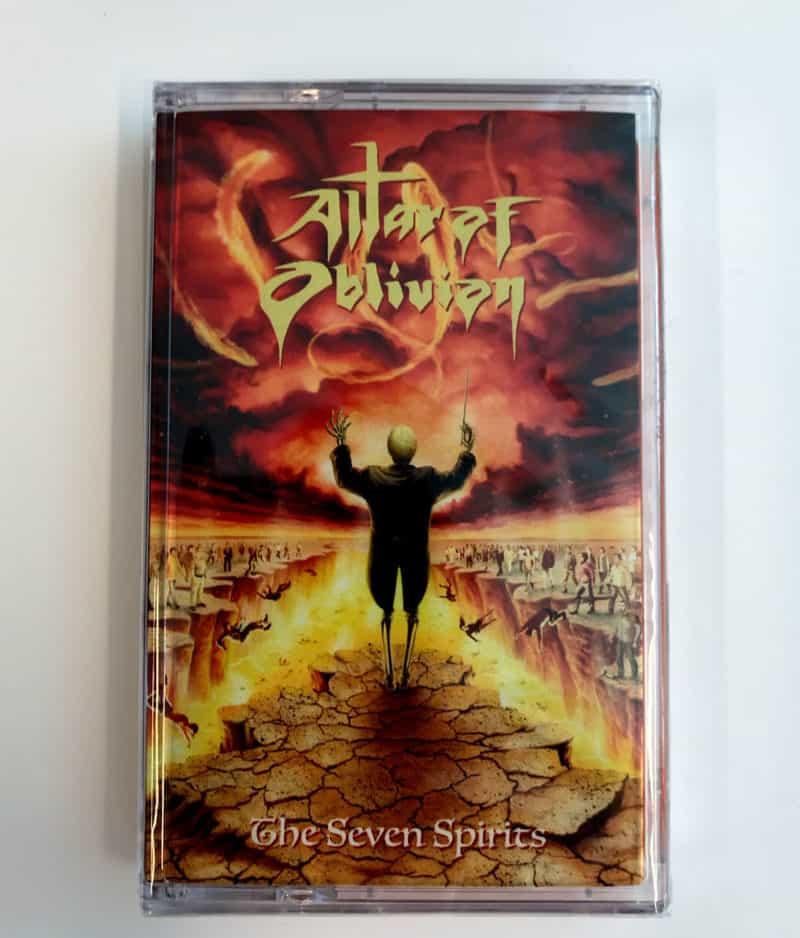 altar-of-oblivion-the-seven-spirits-cassette-front