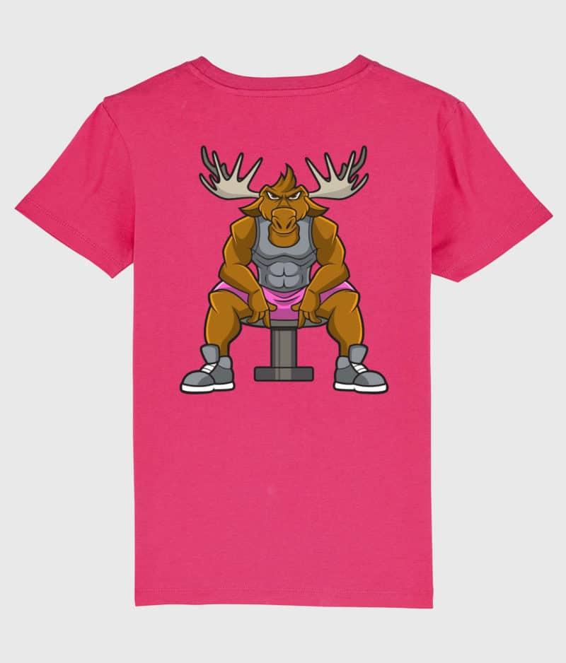 dme-hot-pink-kid-shirt