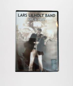 lars-lilholt-råt-og-vådt-dvd