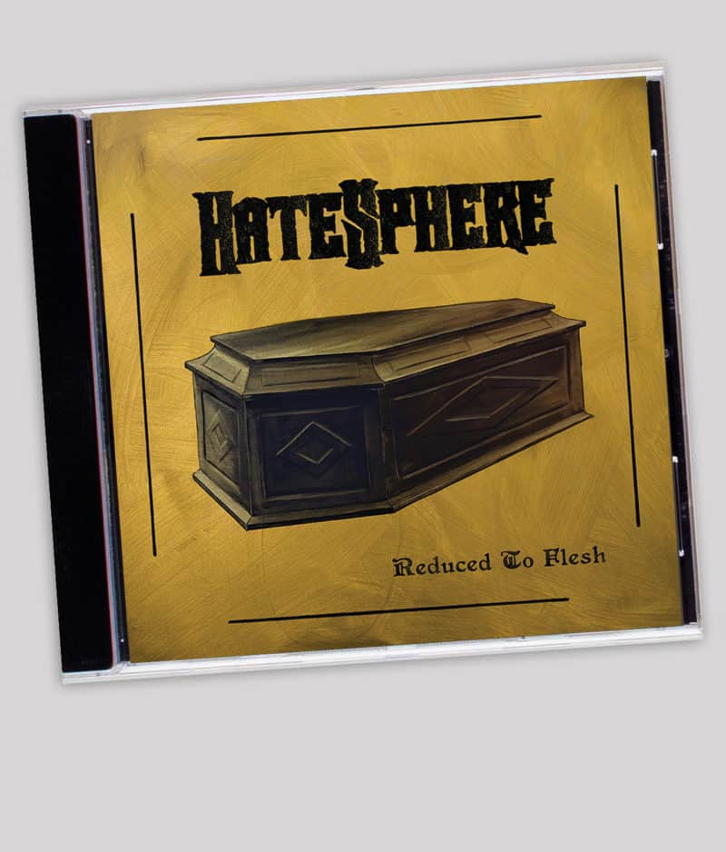 hatesphere-webshop-reduced to flesh-cd