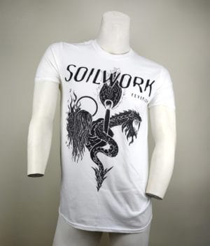 soilwork-tshirt feverish white