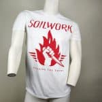 soilwork-tshirt stabbing-the-drama white