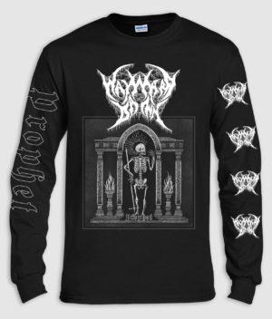 Wayward Dawn - Prophet Long Sleeve T-shirt