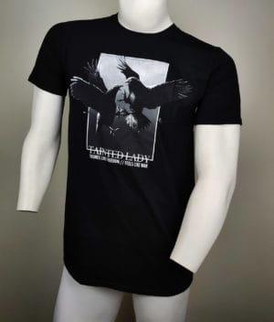taintedlady-tshirt freedomwar bw