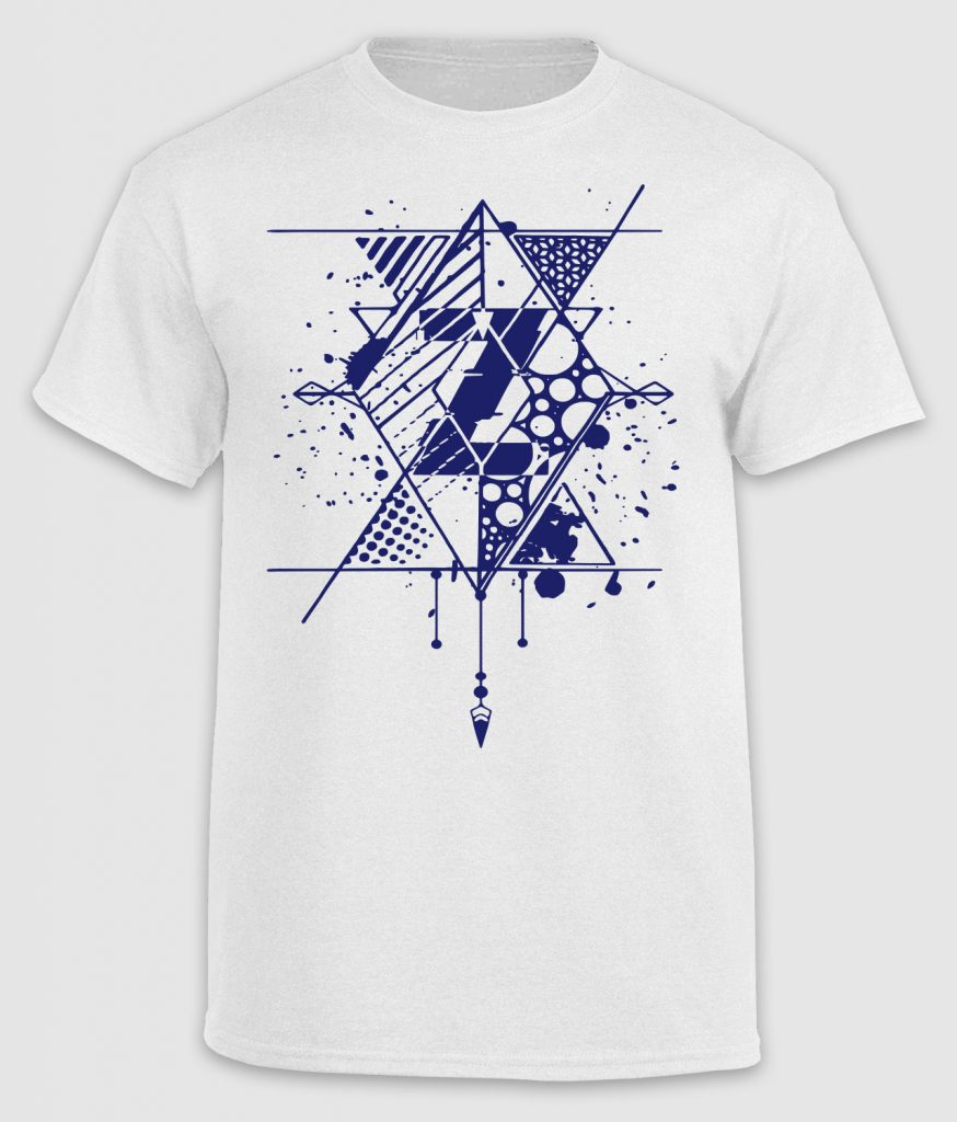 "Zagi - ""Z"" T-shirt - Blue"