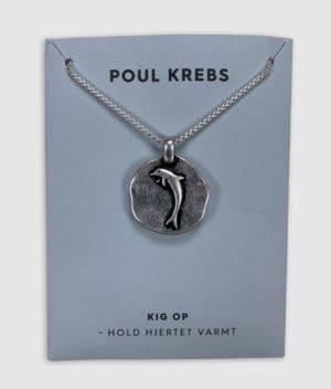 Poul Krebs - Kig Op Pilgrim-smykke