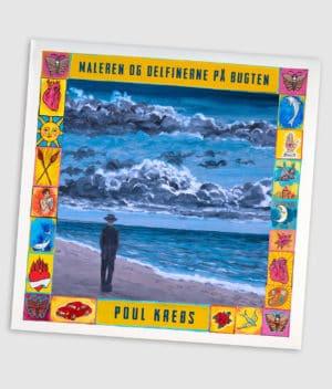 Poul Krebs - Maleren og Delfinerne på Bugten CD
