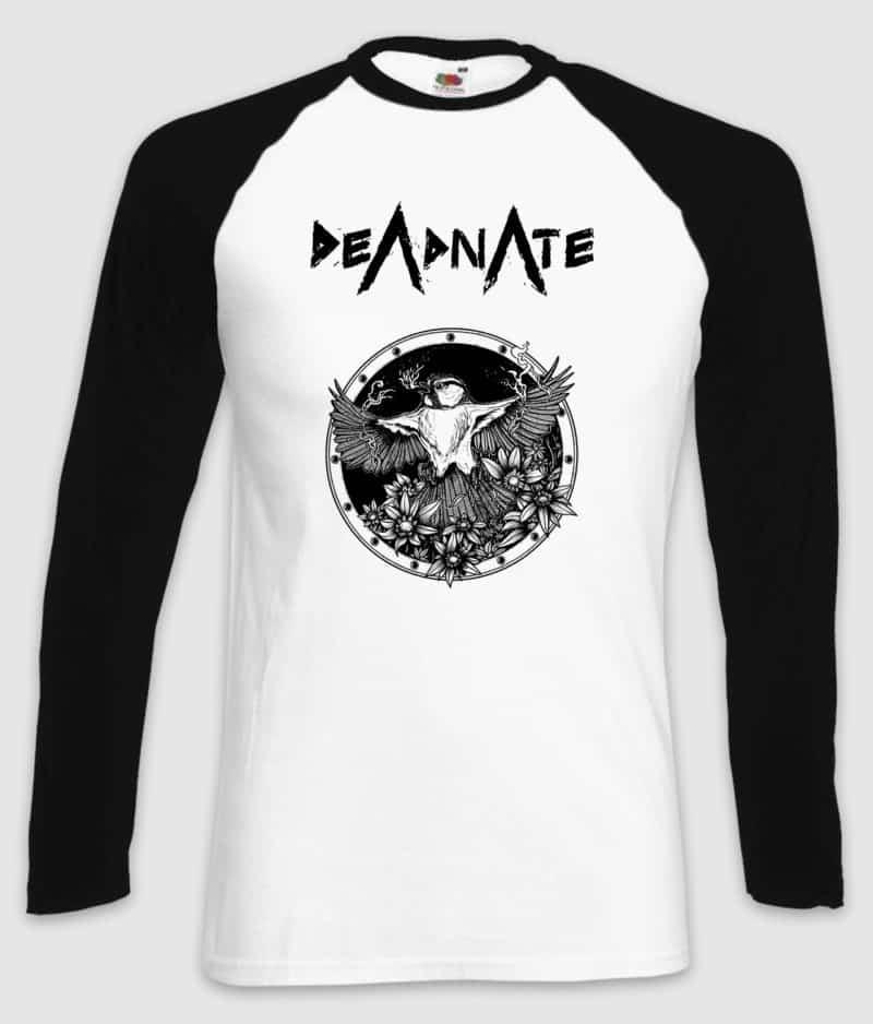 deadnate-baseball-t-shirt-bird