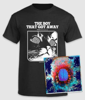 The Boy That Got Away - Colossus CD Bundle