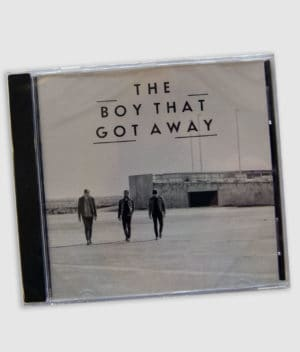 The Boy That Got Away - (CD)