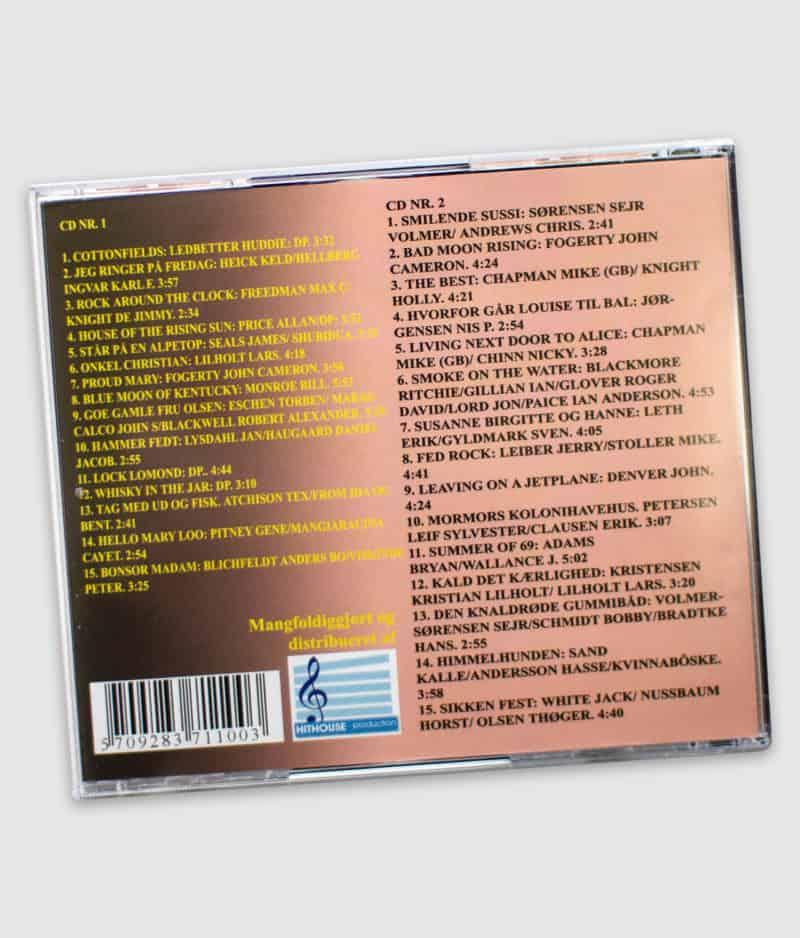 sussi leo-cd-live in studio-back