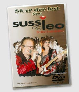 sussi leo-dvd-så er der fest-front