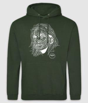gaffa-hoodie-heroes-kurt-forest green-mockup