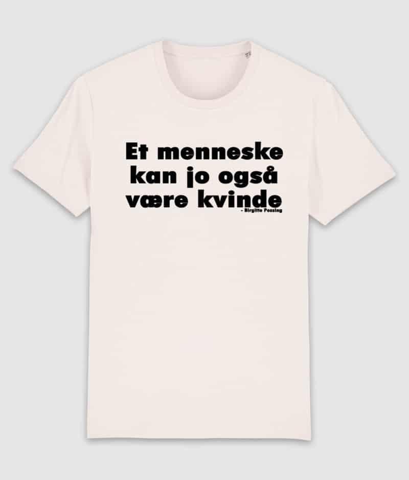 menneske-tshirt-vintage white-front