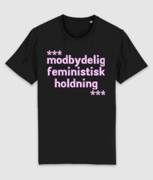 modbydelig-feministisk-holdning-black
