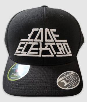 code elektro-logo-cap-front