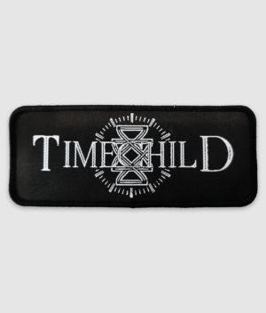 timechild-logo-patch